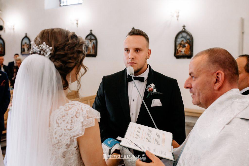 Klaudia Karol Reportaż ślubny 100 1024x683 - Reportaż Ślubny w Chełmie | Klaudia & Karol