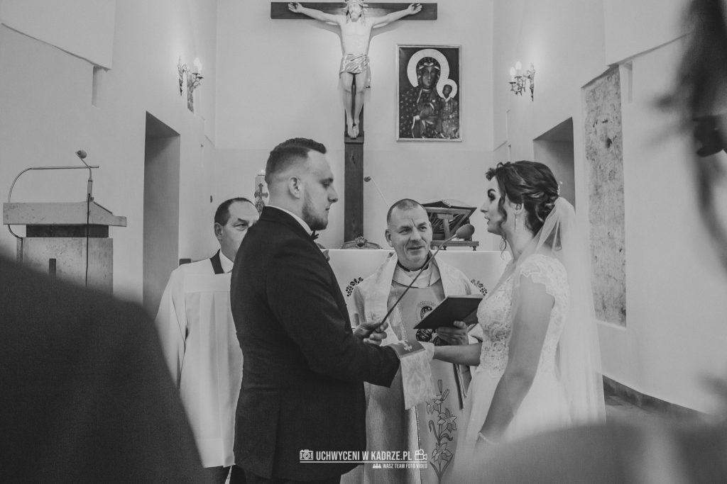 Klaudia Karol Reportaż ślubny 101 1024x683 - Reportaż Ślubny w Chełmie | Klaudia & Karol