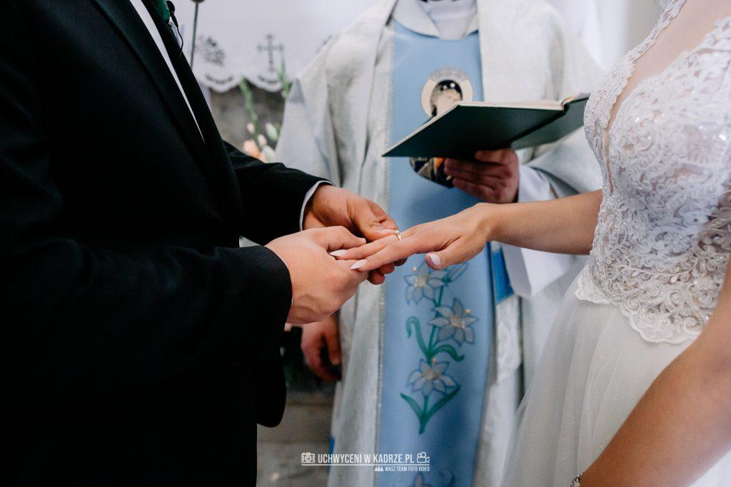 Klaudia Karol Reportaż ślubny 103 1024x683 - Reportaż Ślubny w Chełmie | Klaudia & Karol