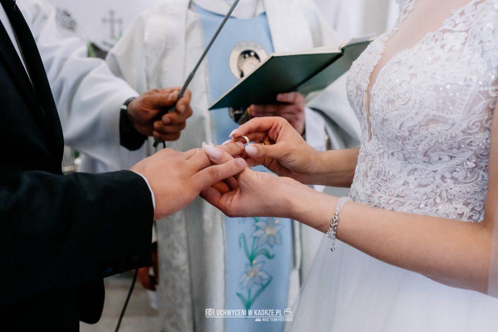 Klaudia Karol Reportaż ślubny 104 1024x683 - Reportaż Ślubny w Chełmie | Klaudia & Karol