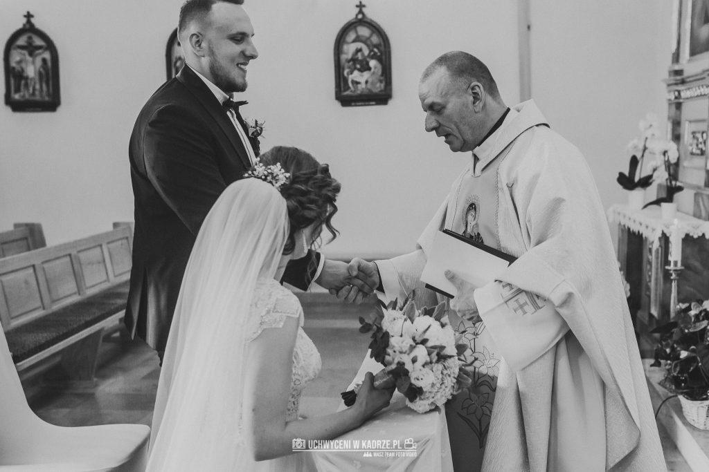 Klaudia Karol Reportaż ślubny 116 1024x683 - Reportaż Ślubny w Chełmie | Klaudia & Karol