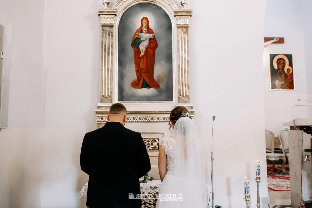 Klaudia Karol Reportaż ślubny 118 1024x683 - Reportaż Ślubny w Chełmie | Klaudia & Karol