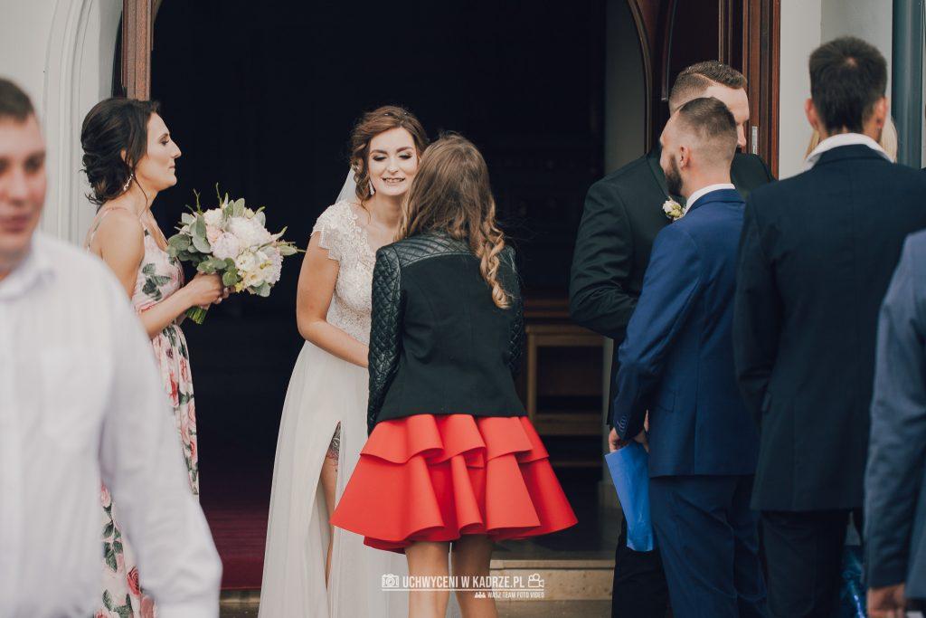 Klaudia Karol Reportaż ślubny 127 1024x683 - Reportaż Ślubny w Chełmie | Klaudia & Karol
