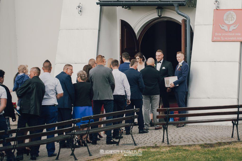 Klaudia Karol Reportaż ślubny 131 1024x683 - Reportaż Ślubny w Chełmie | Klaudia & Karol