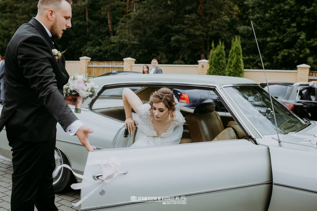 Klaudia Karol Reportaż ślubny 138 1024x683 - Reportaż Ślubny w Chełmie | Klaudia & Karol