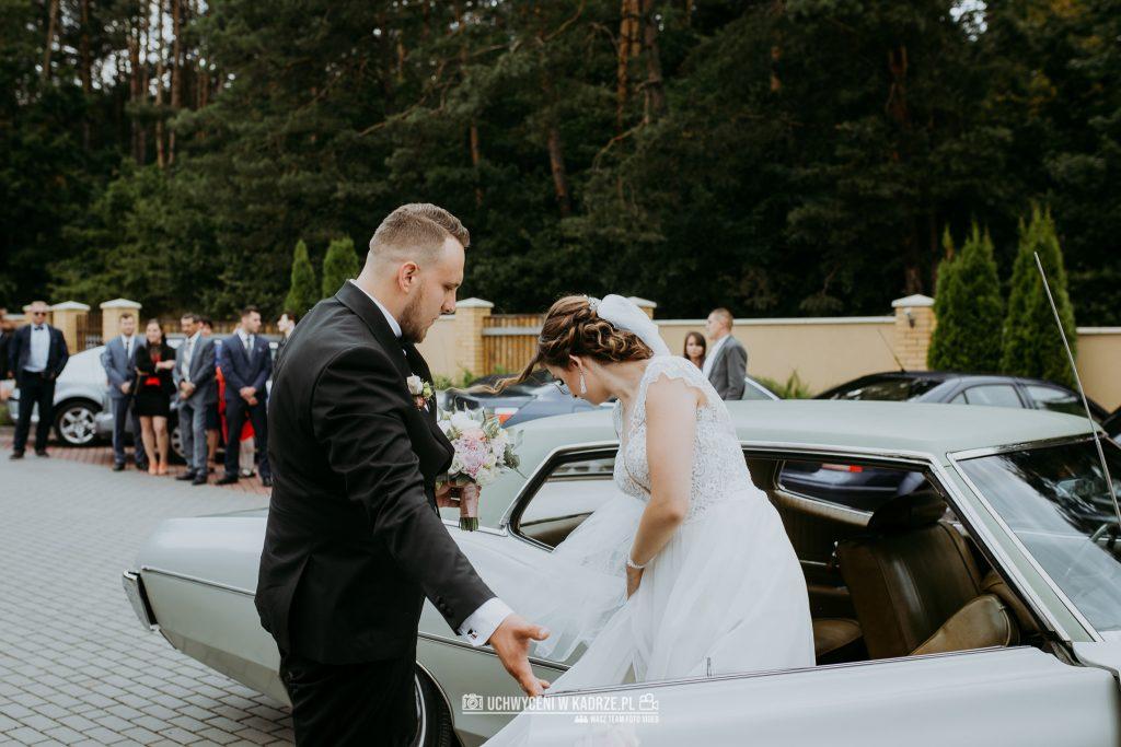 Klaudia Karol Reportaż ślubny 139 1024x683 - Reportaż Ślubny w Chełmie | Klaudia & Karol