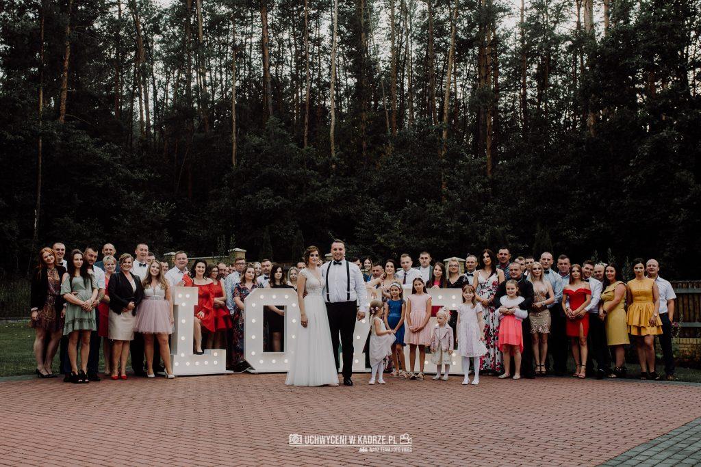 Klaudia Karol Reportaż ślubny 141 1024x683 - Reportaż Ślubny w Chełmie | Klaudia & Karol