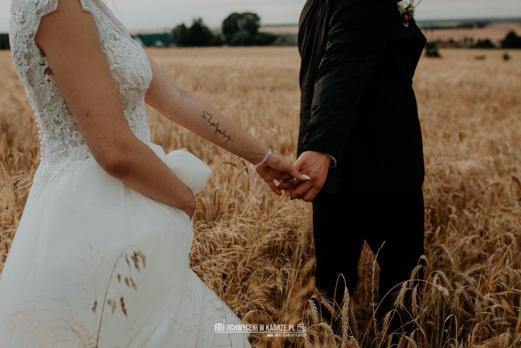 Klaudia Karol Reportaż ślubny 180 1024x683 - Reportaż Ślubny w Chełmie | Klaudia & Karol