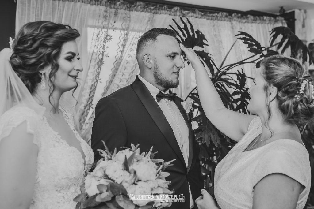 Klaudia Karol Reportaż ślubny 63 1024x683 - Reportaż Ślubny w Chełmie | Klaudia & Karol