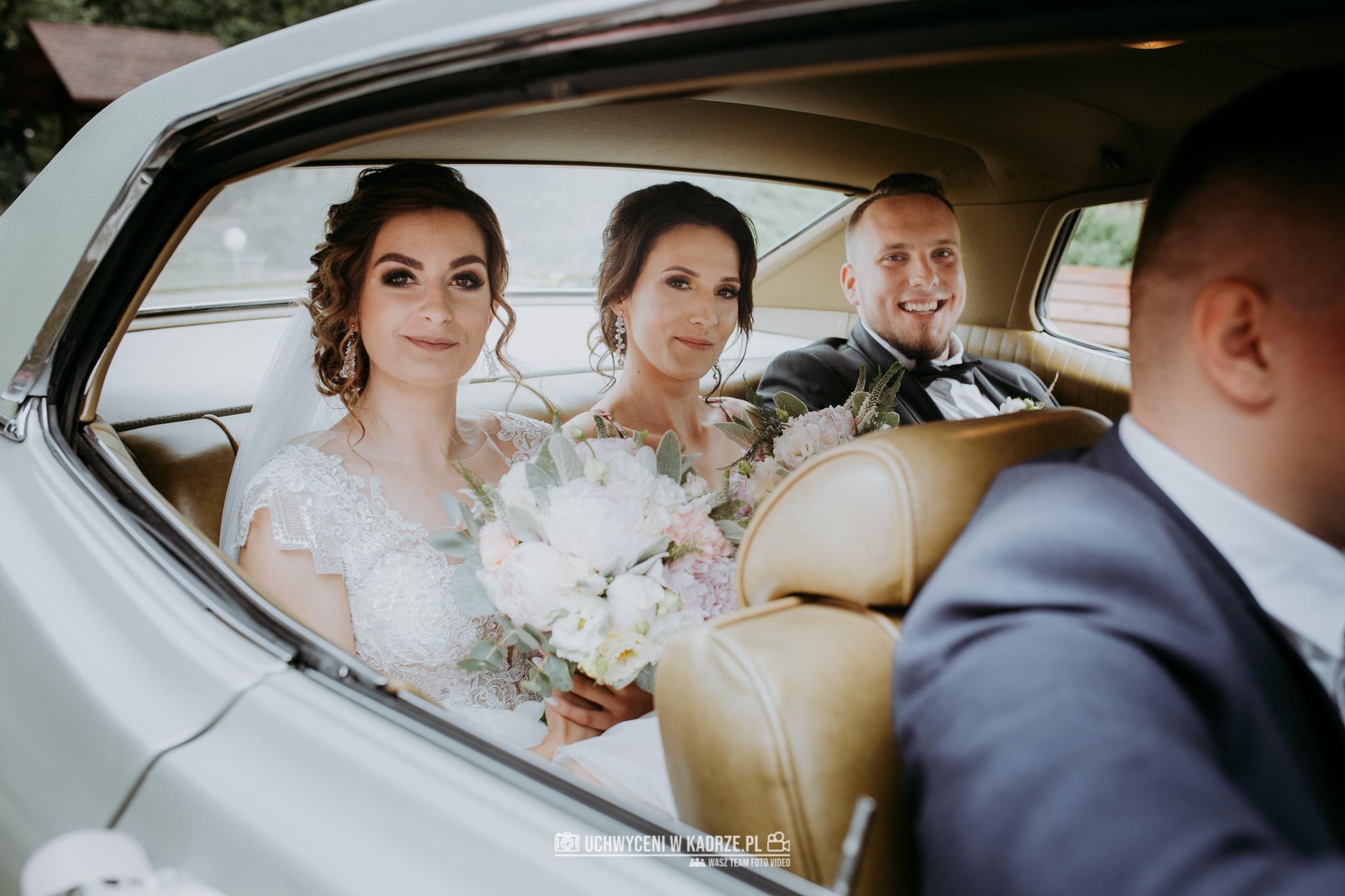 Reportaż Ślubny w Chełmie