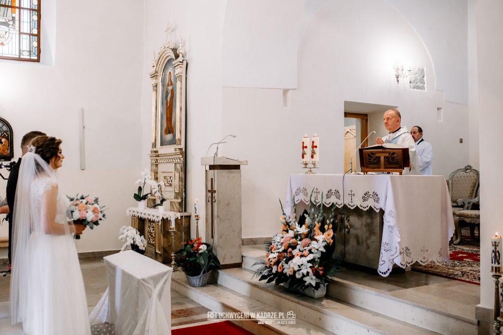 Klaudia Karol Reportaż ślubny 85 1024x683 - Reportaż Ślubny w Chełmie | Klaudia & Karol