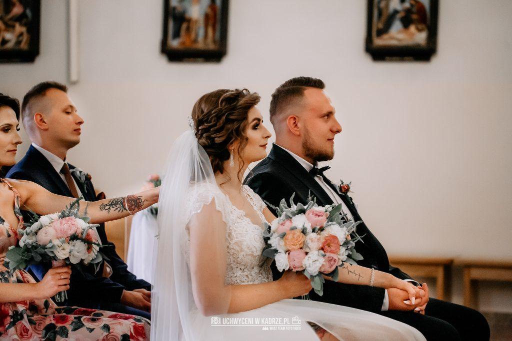 Klaudia Karol Reportaż ślubny 92 1024x683 - Reportaż Ślubny w Chełmie | Klaudia & Karol