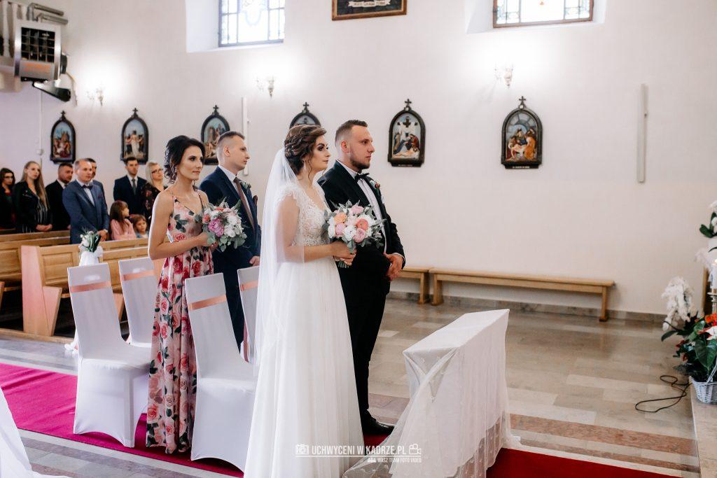 Klaudia Karol Reportaż ślubny 94 1024x683 - Reportaż Ślubny w Chełmie | Klaudia & Karol