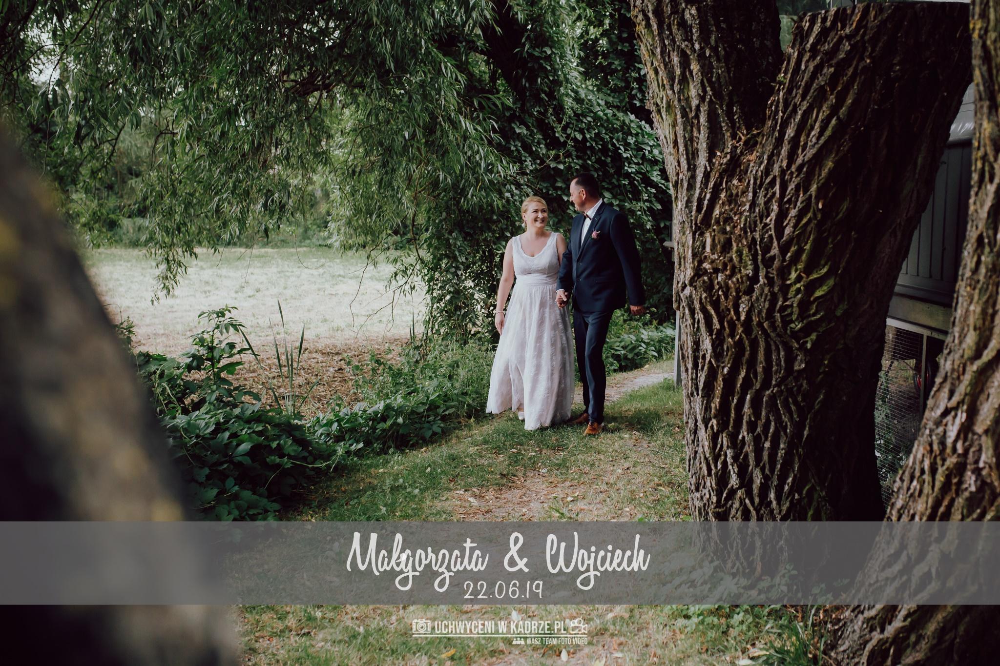 Małgorzata i Wojciech | Ślub Cywilny | Chełm