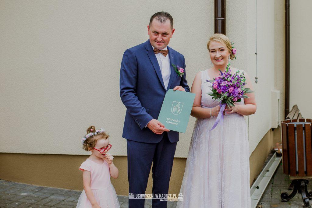 Malgorzata Wojciech Slub Cywilny 33 1024x683 - Małgorzata i Wojciech | Ślub Cywilny | Chełm