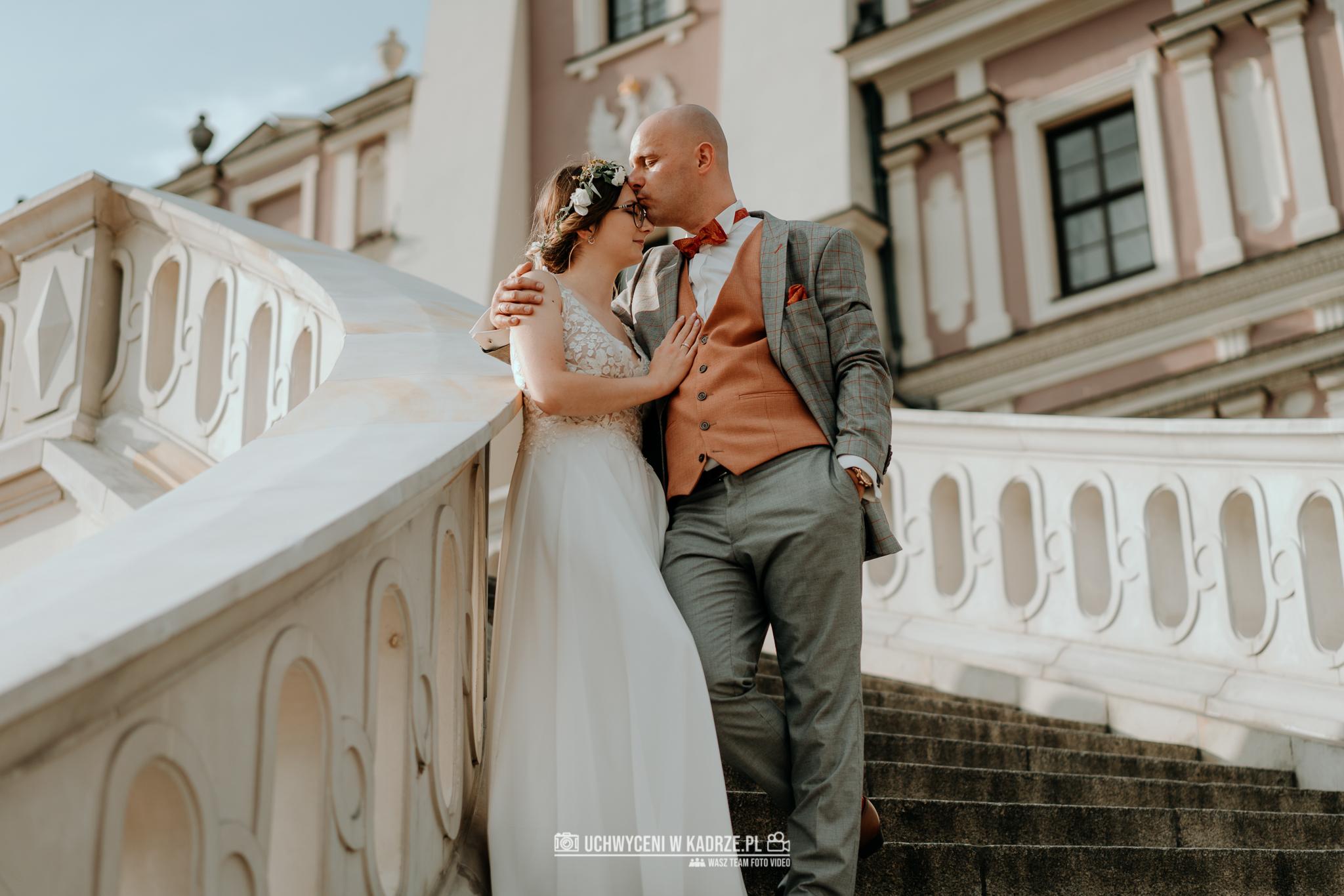 Iza Bartek Sesja slubna Zamosc 54 - Sesja Ślubna - Zamość | Iza & Bartek