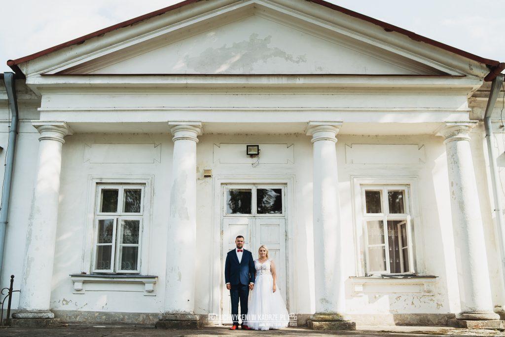 Justyna Konrad Sesja Ślubna Zwierzyniec Lubelskie 11 1024x683 - Justyna & Konrad | Sesja plenerowa na Roztoczu