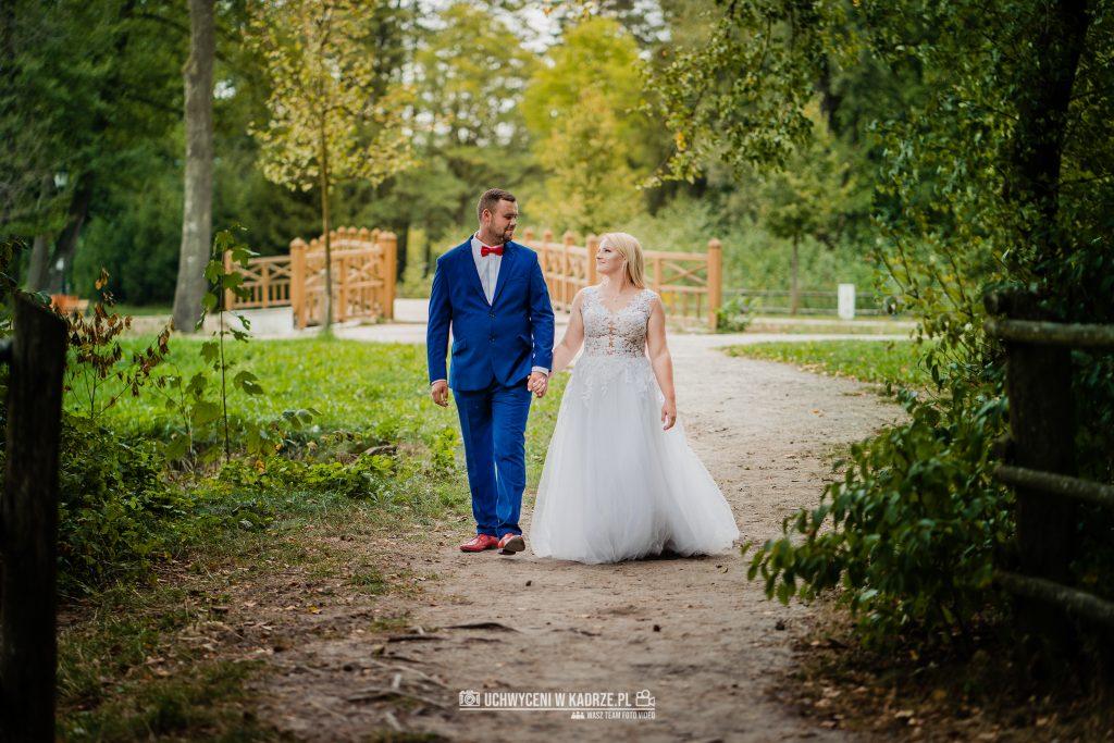 Justyna Konrad Sesja Ślubna Zwierzyniec Lubelskie 24 1024x683 - Justyna & Konrad | Sesja plenerowa na Roztoczu