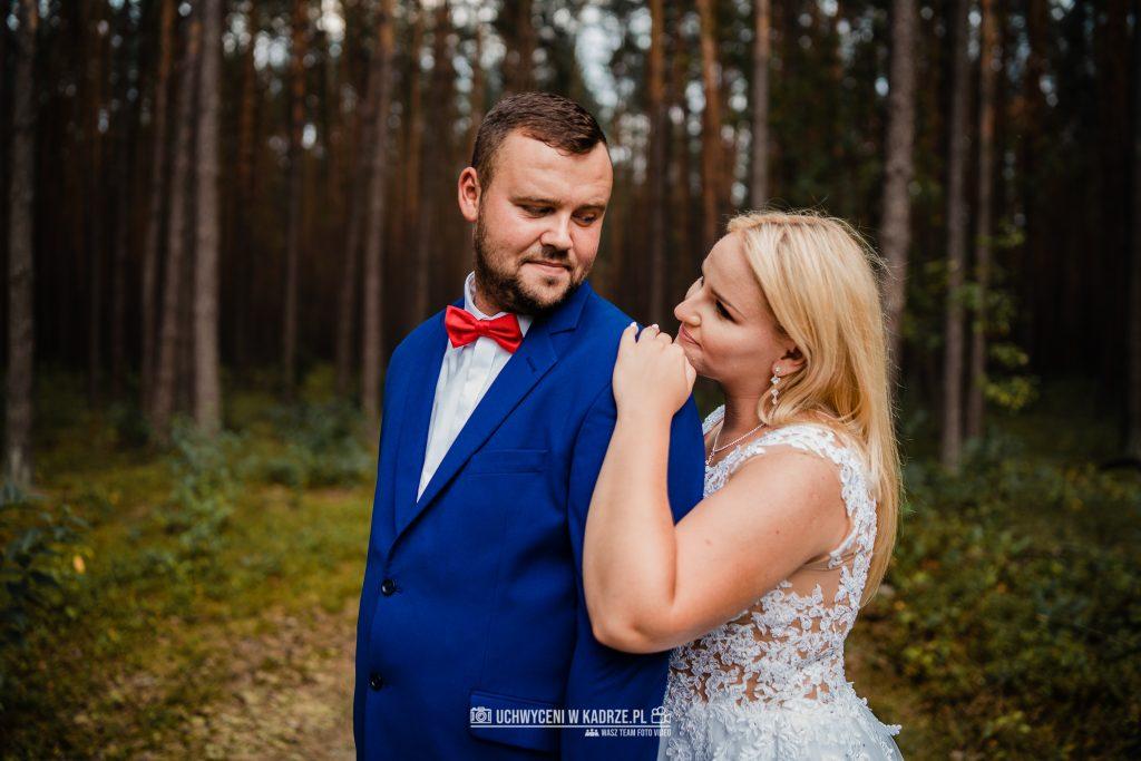 Justyna Konrad Sesja Ślubna Zwierzyniec Lubelskie 44 1024x683 - Justyna & Konrad | Sesja plenerowa na Roztoczu