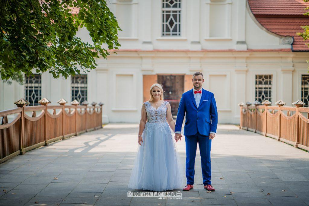 Justyna Konrad Sesja Ślubna Zwierzyniec Lubelskie 7 1024x683 - Justyna & Konrad | Sesja plenerowa na Roztoczu