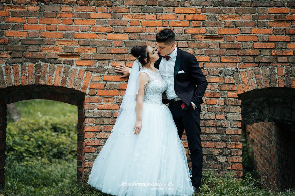 Magda Bartek Sesja Slubna Chelm Krupe 33 1024x683 - Magda & Bartek | Sesja ślubna w altanie