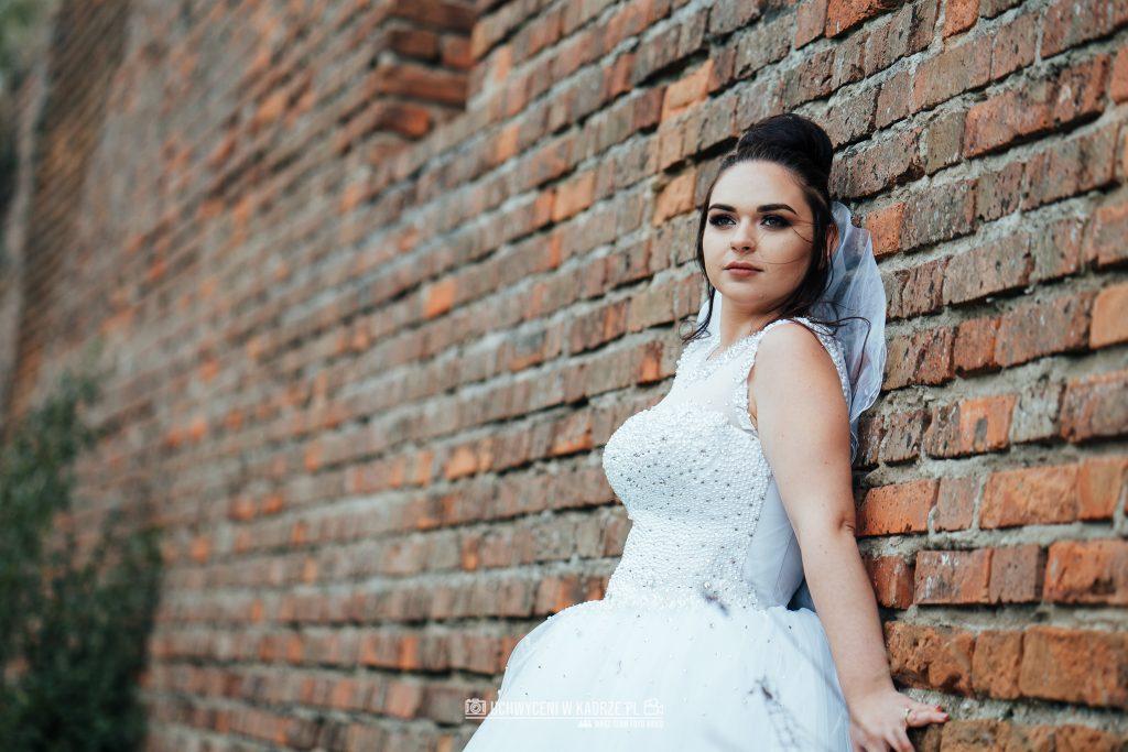 Magda Bartek Sesja Slubna Chelm Krupe 36 1024x683 - Magda & Bartek | Sesja ślubna w altanie
