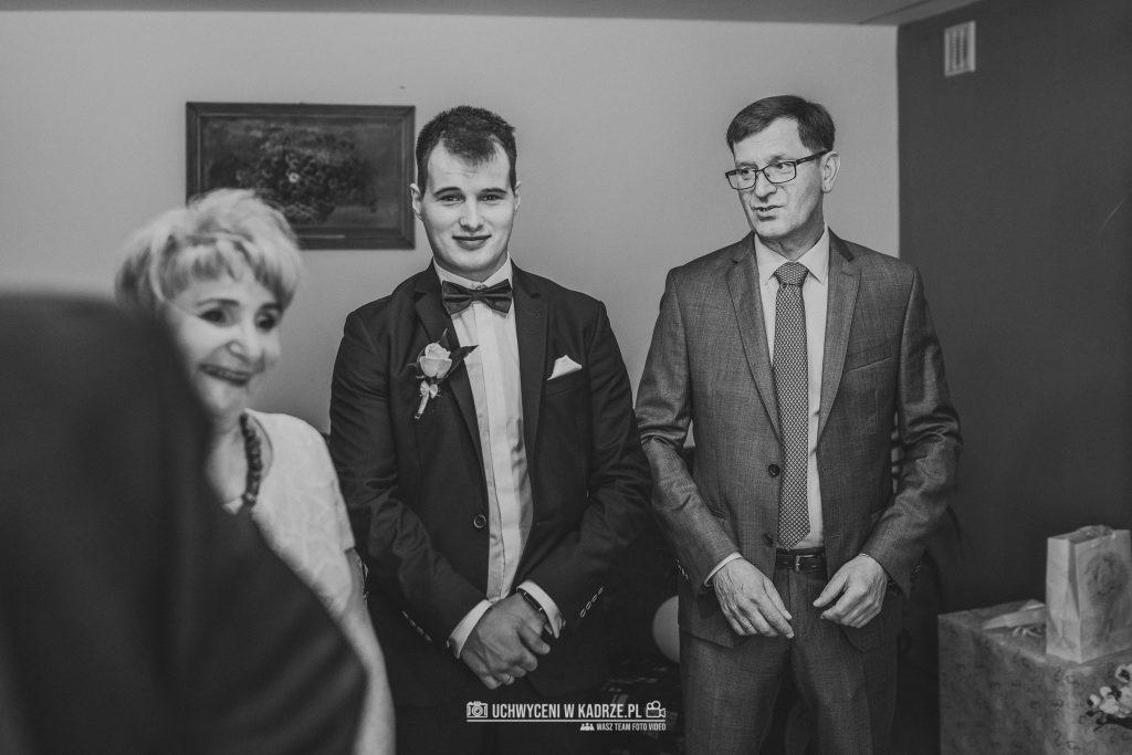 Magdalena Bartłomiej Fotografia Slubna 106 1024x683 - Ślub w zabytkowym drewnianym kościele | Tomaszów Lubelski
