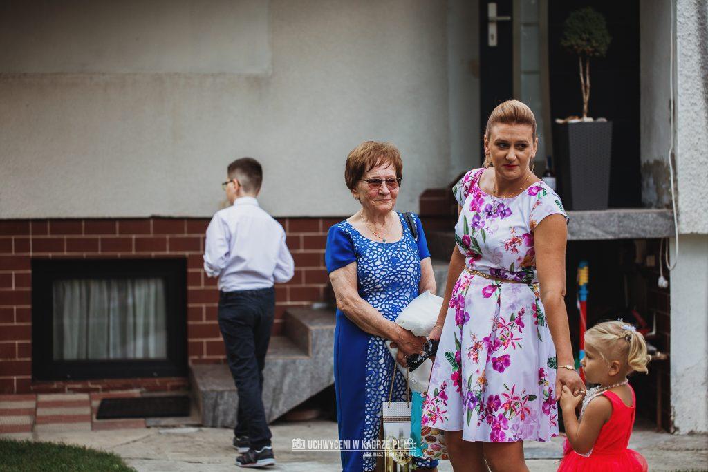 Magdalena Bartłomiej Fotografia Slubna 111 1024x683 - Ślub w zabytkowym drewnianym kościele | Tomaszów Lubelski