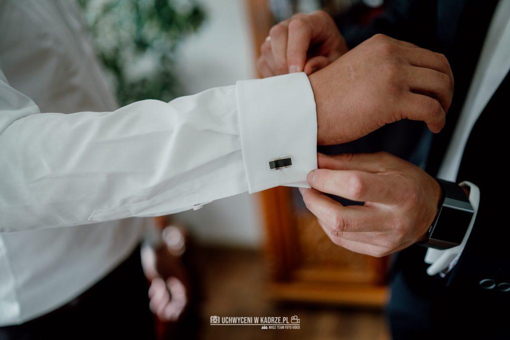 Magdalena Bartłomiej Fotografia Slubna 12 1024x683 - Ślub w zabytkowym drewnianym kościele | Tomaszów Lubelski