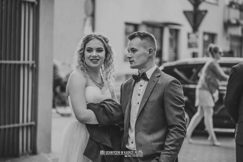 Magdalena Bartłomiej Fotografia Slubna 132 1024x683 - Ślub w zabytkowym drewnianym kościele | Tomaszów Lubelski