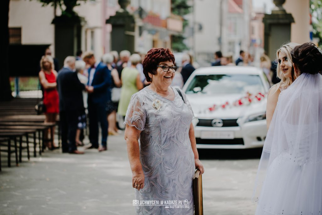 Magdalena Bartłomiej Fotografia Slubna 141 1024x683 - Ślub w zabytkowym drewnianym kościele | Tomaszów Lubelski