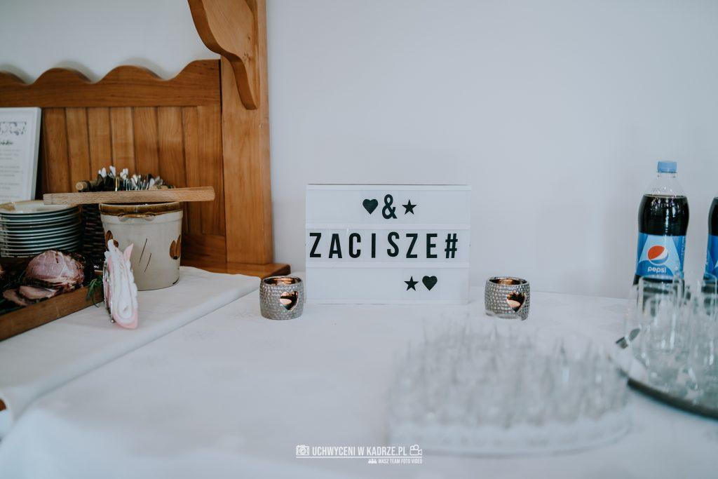 Magdalena Bartłomiej Fotografia Slubna 207 1024x683 - Ślub w zabytkowym drewnianym kościele | Tomaszów Lubelski