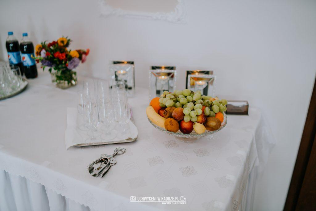 Magdalena Bartłomiej Fotografia Slubna 208 1024x683 - Ślub w zabytkowym drewnianym kościele | Tomaszów Lubelski