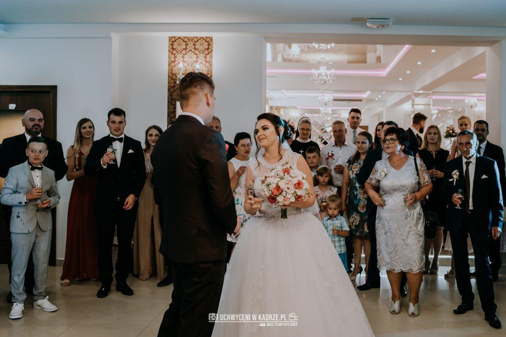 Magdalena Bartłomiej Fotografia Slubna 229 1024x683 - Ślub w zabytkowym drewnianym kościele | Tomaszów Lubelski