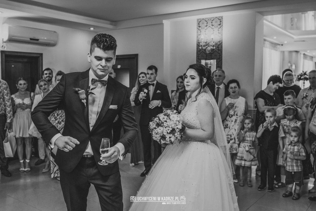 Magdalena Bartłomiej Fotografia Slubna 230 1024x683 - Ślub w zabytkowym drewnianym kościele | Tomaszów Lubelski
