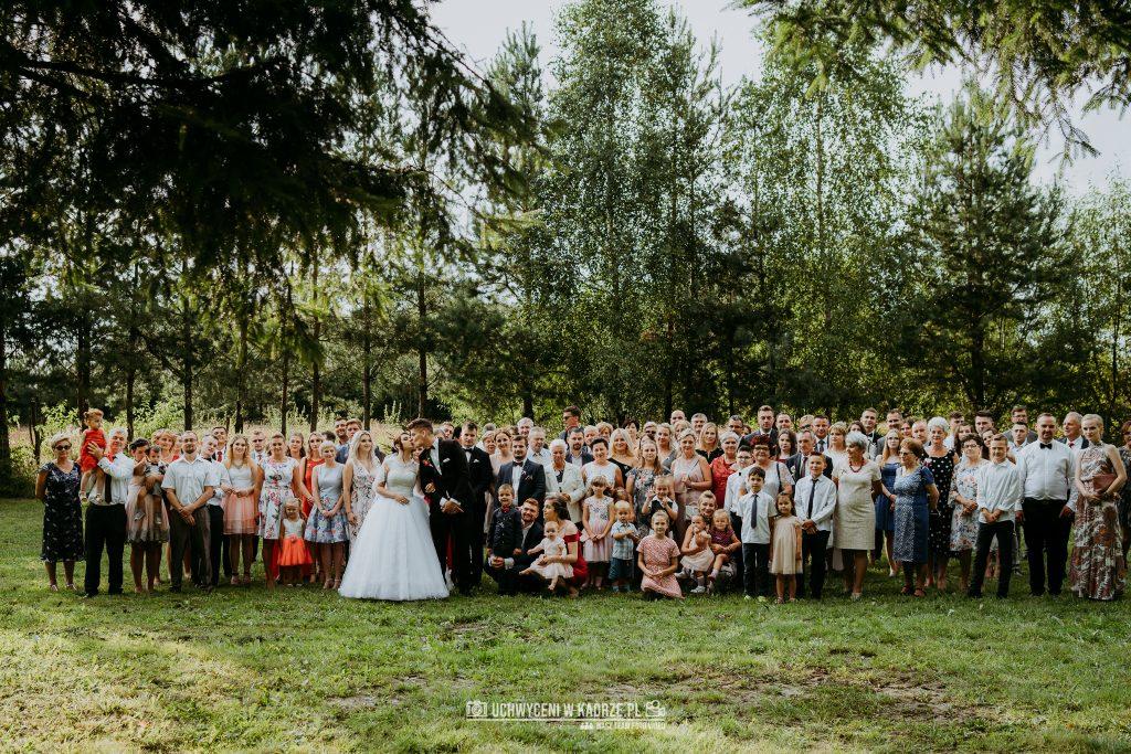 Magdalena Bartłomiej Fotografia Slubna 253 1024x683 - Ślub w zabytkowym drewnianym kościele | Tomaszów Lubelski