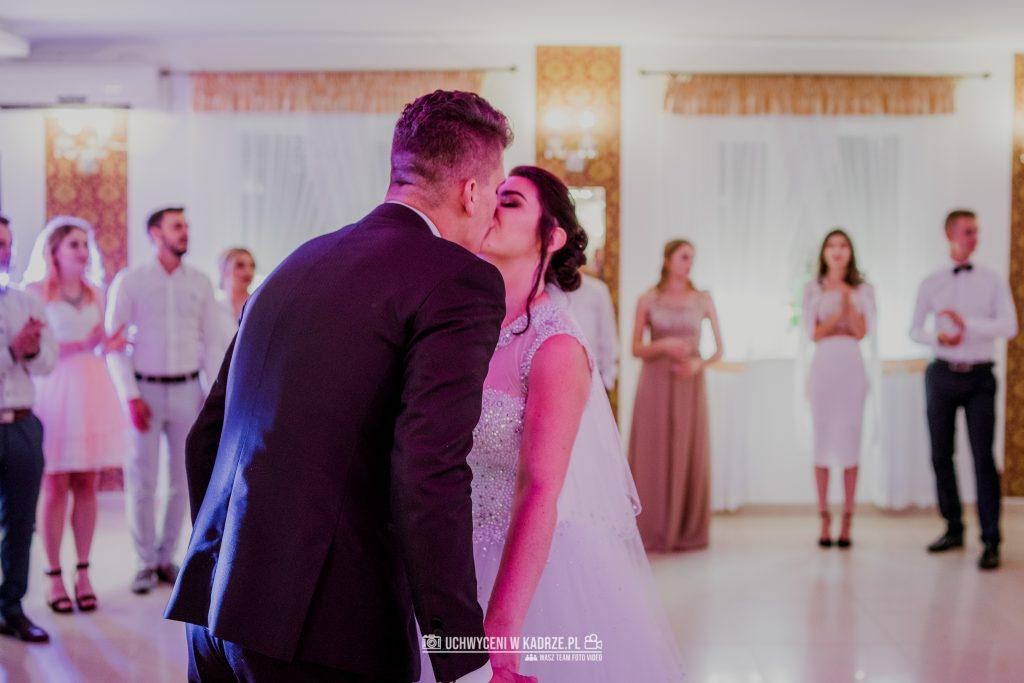 Magdalena Bartłomiej Fotografia Slubna 259 1024x683 - Ślub w zabytkowym drewnianym kościele | Tomaszów Lubelski