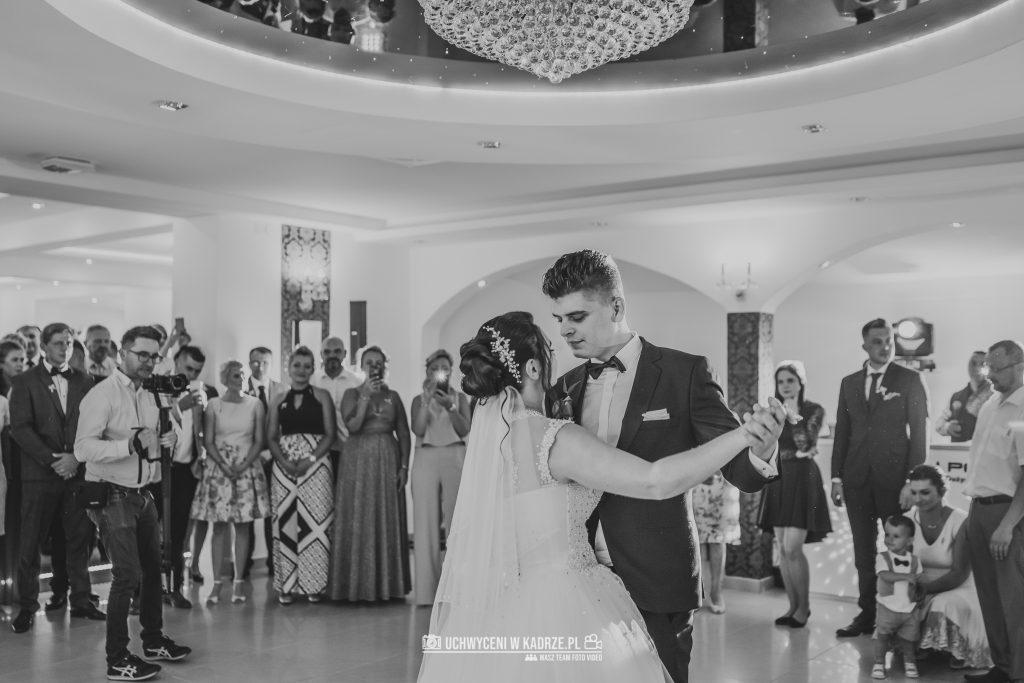 Magdalena Bartłomiej Fotografia Slubna 261 1024x683 - Ślub w zabytkowym drewnianym kościele | Tomaszów Lubelski