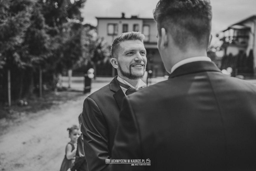Magdalena Bartłomiej Fotografia Slubna 27 1024x683 - Ślub w zabytkowym drewnianym kościele | Tomaszów Lubelski
