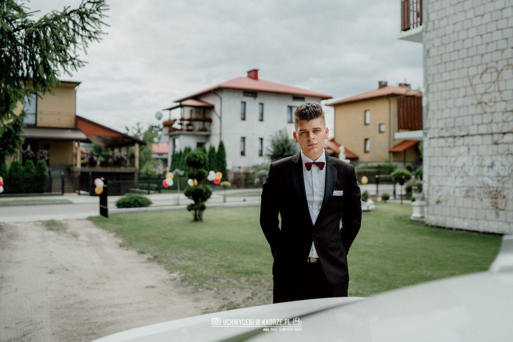 Magdalena Bartłomiej Fotografia Slubna 28 1024x683 - Ślub w zabytkowym drewnianym kościele | Tomaszów Lubelski
