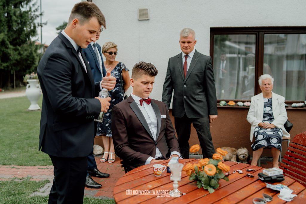Magdalena Bartłomiej Fotografia Slubna 29 1024x683 - Ślub w zabytkowym drewnianym kościele | Tomaszów Lubelski