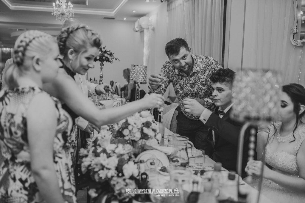Magdalena Bartłomiej Fotografia Slubna 302 1024x683 - Ślub w zabytkowym drewnianym kościele | Tomaszów Lubelski
