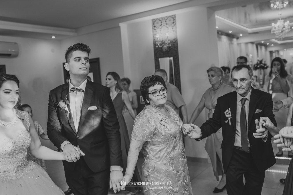 Magdalena Bartłomiej Fotografia Slubna 345 1024x683 - Ślub w zabytkowym drewnianym kościele | Tomaszów Lubelski