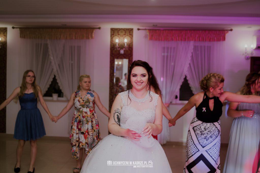 Magdalena Bartłomiej Fotografia Slubna 363 1024x683 - Ślub w zabytkowym drewnianym kościele | Tomaszów Lubelski