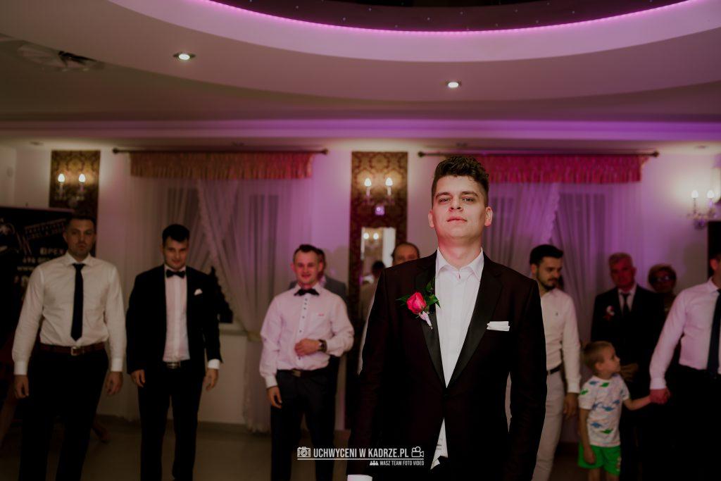 Magdalena Bartłomiej Fotografia Slubna 369 1024x683 - Ślub w zabytkowym drewnianym kościele | Tomaszów Lubelski