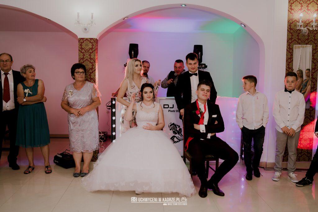 Magdalena Bartłomiej Fotografia Slubna 380 1024x683 - Ślub w zabytkowym drewnianym kościele | Tomaszów Lubelski