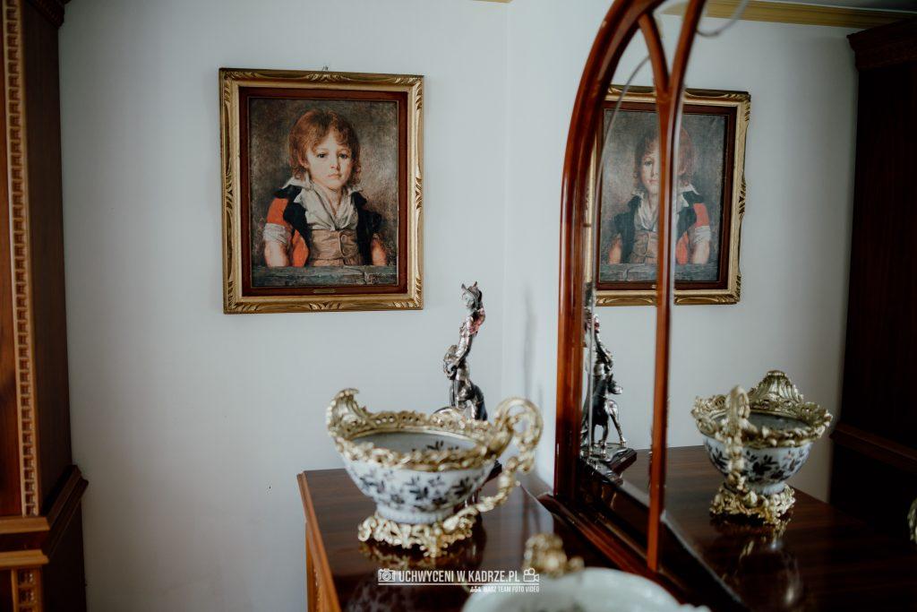 Magdalena Bartłomiej Fotografia Slubna 4 1024x683 - Ślub w zabytkowym drewnianym kościele | Tomaszów Lubelski