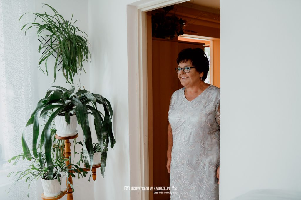Magdalena Bartłomiej Fotografia Slubna 61 1024x683 - Ślub w zabytkowym drewnianym kościele | Tomaszów Lubelski