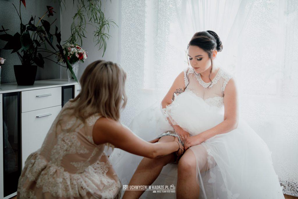 Magdalena Bartłomiej Fotografia Slubna 65 1024x683 - Ślub w zabytkowym drewnianym kościele | Tomaszów Lubelski