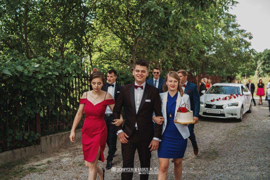 Magdalena Bartłomiej Fotografia Slubna 88 1024x683 - Ślub w zabytkowym drewnianym kościele | Tomaszów Lubelski